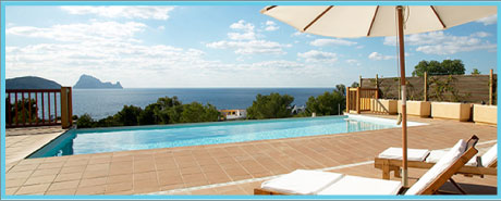 let the sun breeze and sea of ibiza be your best therapy ktyhouse offers you the chance to enjoy the magic of ibiza